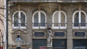 Παλαιό apotheke της Μπρατισλάβα που χτίζει τη Σλοβακία Στοκ Εικόνες