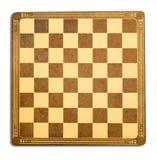 παλαιό checkerboard ανασκόπησης Στοκ εικόνα με δικαίωμα ελεύθερης χρήσης