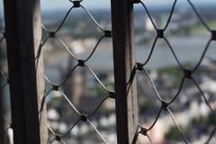 Παλαιό fench στη Γερμανία στοκ φωτογραφίες με δικαίωμα ελεύθερης χρήσης