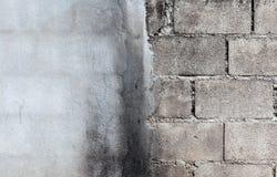 Παλαιό laterite laterite τοίχων υπόβαθρο σύστασης, διακοσμητική ανώμαλη ραγισμένη πραγματική επιφάνεια τοίχων πετρών σχεδίων Στοκ Φωτογραφίες