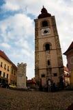 παλαιό ptuj Στοκ Φωτογραφίες