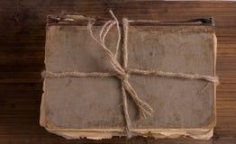 Παλαιό shabby βιβλίο Στοκ Εικόνα