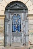 παλαιό sighisoara της Ρουμανίας π&omicro στοκ εικόνα
