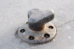 παλαιό sleat χυτοσιδήρου Στοκ φωτογραφίες με δικαίωμα ελεύθερης χρήσης