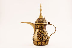 παλαιό teapot Στοκ φωτογραφία με δικαίωμα ελεύθερης χρήσης