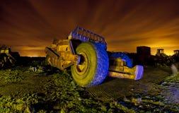 παλαιό truck χωματερής Στοκ φωτογραφία με δικαίωμα ελεύθερης χρήσης