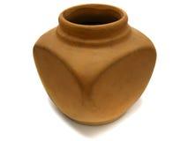 παλαιό vase αργίλου Στοκ φωτογραφία με δικαίωμα ελεύθερης χρήσης