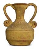 παλαιό vase στοκ εικόνες με δικαίωμα ελεύθερης χρήσης