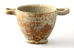 παλαιό vase BRI στοκ εικόνες