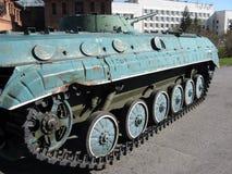 παλεύοντας όχημα πεζικού Στοκ εικόνα με δικαίωμα ελεύθερης χρήσης