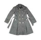 παλτό Στοκ Φωτογραφία