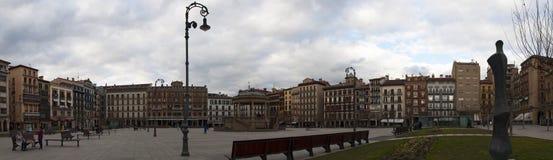 Παμπλόνα, βασκική χώρα, Ισπανία, Ευρώπη Στοκ Εικόνα