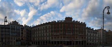Παμπλόνα, βασκική χώρα, Ισπανία, Ευρώπη Στοκ Εικόνες