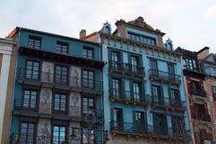 Παμπλόνα, Ναβάρρα, βασκική χώρα, Ισπανία, βόρεια Ισπανία, ιβηρική χερσόνησος, Ευρώπη Στοκ Εικόνες