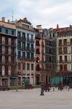 Παμπλόνα, Ναβάρρα, βασκική χώρα, Ισπανία, Ευρώπη Στοκ Εικόνες