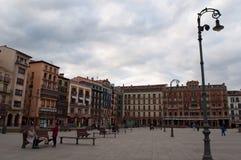 Παμπλόνα, Ναβάρρα, βασκική χώρα, Ισπανία, Ευρώπη Στοκ Φωτογραφία