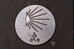 Παμπλόνα, Ναβάρρα, βασκική χώρα, Ισπανία, Ευρώπη Στοκ φωτογραφία με δικαίωμα ελεύθερης χρήσης