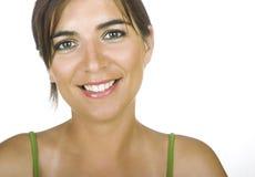 πανέμορφη γυναίκα Στοκ εικόνες με δικαίωμα ελεύθερης χρήσης
