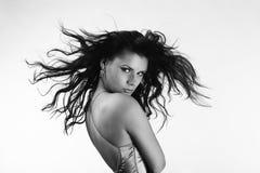 πανέμορφη γυναίκα Στοκ φωτογραφίες με δικαίωμα ελεύθερης χρήσης