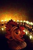 Πανίσχυρος Λόρδος Ganesha Στοκ φωτογραφία με δικαίωμα ελεύθερης χρήσης