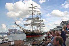πανί του Άμστερνταμ Στοκ φωτογραφίες με δικαίωμα ελεύθερης χρήσης