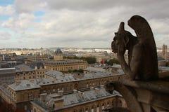 Παναγία των Παρισίων, Γαλλία, Ευρώπη Στοκ Φωτογραφίες