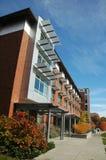 πανεπιστήμιο κατοικιών α&io στοκ φωτογραφίες