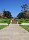 πανεπιστήμιο πανεπιστημιουπόλεων Καλιφόρνιας Στοκ Εικόνες
