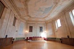 Πανεπιστήμιο Σαλαμάνκας Στοκ φωτογραφία με δικαίωμα ελεύθερης χρήσης