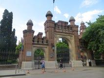 Πανεπιστήμιο σε Chernivtsi στοκ εικόνες με δικαίωμα ελεύθερης χρήσης
