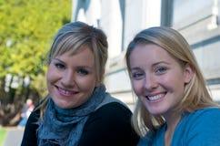 πανεπιστήμιο σπουδαστών &p Στοκ Φωτογραφίες