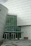 πανεπιστήμιο της Αλάσκας στοκ φωτογραφία με δικαίωμα ελεύθερης χρήσης