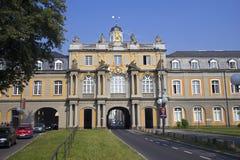 Πανεπιστήμιο της Βόννης, Γερμανία Στοκ φωτογραφίες με δικαίωμα ελεύθερης χρήσης