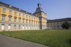 Πανεπιστήμιο της Βόννης, Γερμανία Στοκ Φωτογραφία