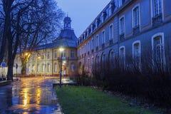 πανεπιστήμιο της Βόννης Στοκ φωτογραφίες με δικαίωμα ελεύθερης χρήσης