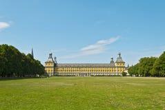 Πανεπιστήμιο της Βόννης Στοκ φωτογραφία με δικαίωμα ελεύθερης χρήσης