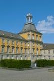 Πανεπιστήμιο της Βόννης Στοκ εικόνα με δικαίωμα ελεύθερης χρήσης