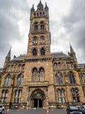 Πανεπιστήμιο της Γλασκώβης Στοκ εικόνα με δικαίωμα ελεύθερης χρήσης