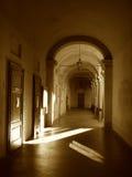 πανεπιστήμιο της Παβία Στοκ φωτογραφία με δικαίωμα ελεύθερης χρήσης