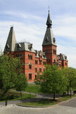 Πανεπιστήμιο του Κορνέλ Στοκ Εικόνες