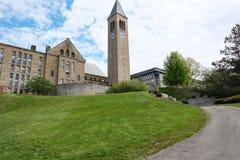 Πανεπιστήμιο του Κορνέλ στοκ φωτογραφίες με δικαίωμα ελεύθερης χρήσης