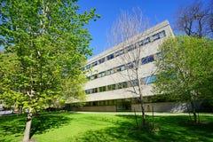 Πανεπιστήμιο του κτηρίου του Τορόντου Στοκ εικόνα με δικαίωμα ελεύθερης χρήσης