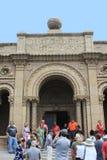 Πανεπιστήμιο του Σικάγου παρατηρητήριων Yerkes, κόλπος του Ουίλιαμς, WI στοκ εικόνες με δικαίωμα ελεύθερης χρήσης