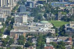 πανεπιστήμιο του Τορόντο& Στοκ Εικόνα