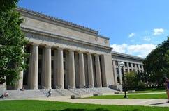 Πανεπιστήμιο του Michigan Αν Άρμπορ αιθουσών Angell Στοκ Φωτογραφία