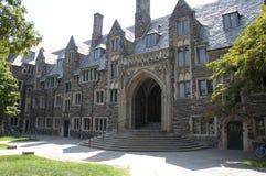 Πανεπιστήμιο του Princeton Στοκ Εικόνα