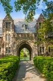 Πανεπιστήμιο του Princeton Στοκ φωτογραφίες με δικαίωμα ελεύθερης χρήσης