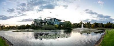 πανεπιστήμιο του Queensland Στοκ Εικόνες