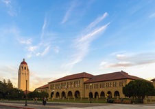 Πανεπιστήμιο του Stanford στοκ εικόνα