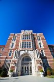 πανεπιστήμιο του Tennessee στοκ φωτογραφίες